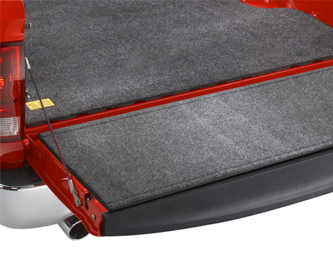 BedRug Carpet Tailgate Mat - Fort Collins, Loveland, Longmont, Colorado