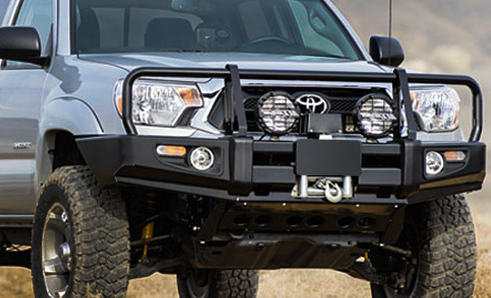 ARB Offroad Front Bumper Dealer and Installer - Loveland