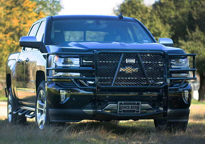 Grille Guards | Autoplex | Ft. Collins, Loveland, Longmont, CO