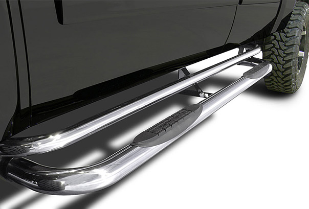 Truck Side Steps Amp Nerf Bars Autoplex Ft Collins