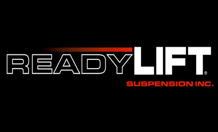 ReadyLIFT Truck Suspension Lift Kits in Fort Collins, Loveland, Longmont, Colorado