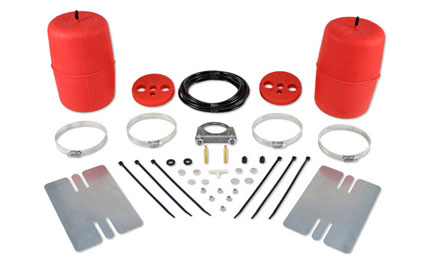 Air Lift Company Air Bag Load Leveling Kit - Longmont
