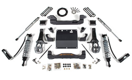 BDS Offroad Truck Suspension Lift Kits - Loveland