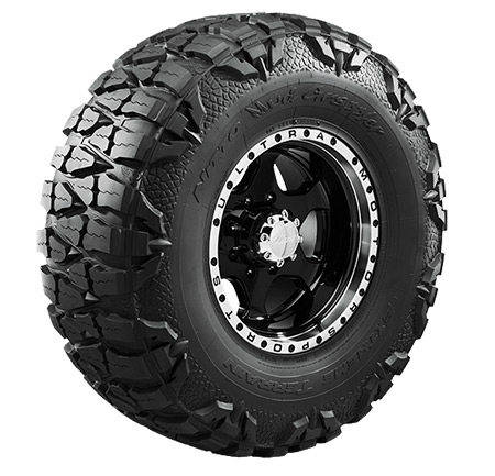 Nitto Mud Grappler Tires in Fort Collins, Loveland, Longmont, Colorado