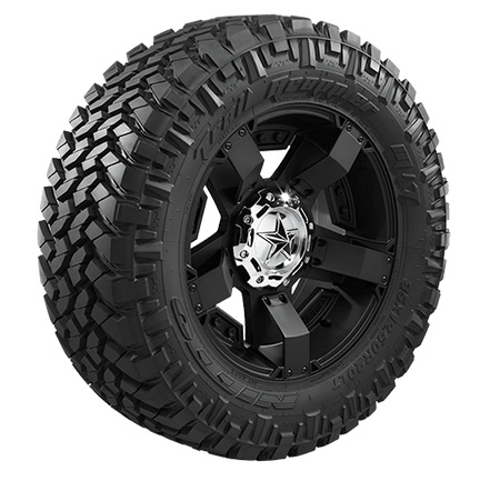 Nitto Trail Grappler Tires in Fort Collins, Loveland, Longmont, Colorado