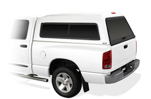 A.R.E. MX Series Truck Topper Dealer