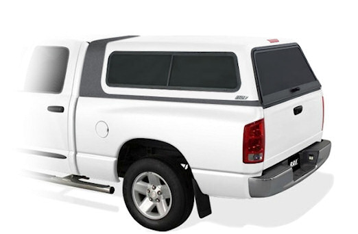 A.R.E. Overland Series Truck Topper Dealer