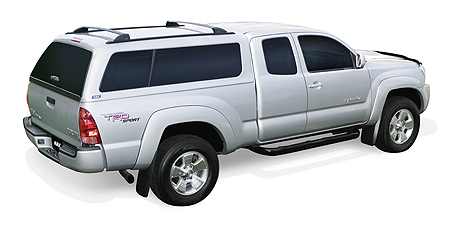 ARE Truck Topper Dealer  sc 1 st  Autoplex Restyling Centers & Truck Toppers | Autoplex | Ft.Collins Loveland Longmont CO