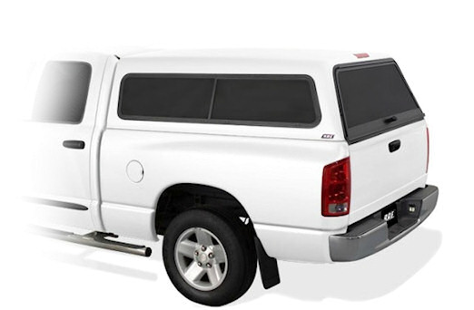 A.R.E. V Series Truck Topper Dealer