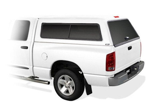 A.R.E. X Series Truck Topper Dealer