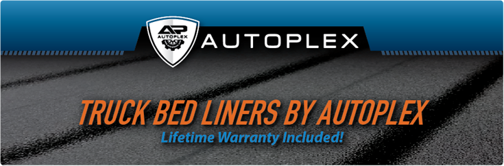 Spray On Truck Bed Liners, Rhino Liner, and Linex Bed Liner by Autoplex - Fort Collins, CO - Longmont, CO - Loveland, CO