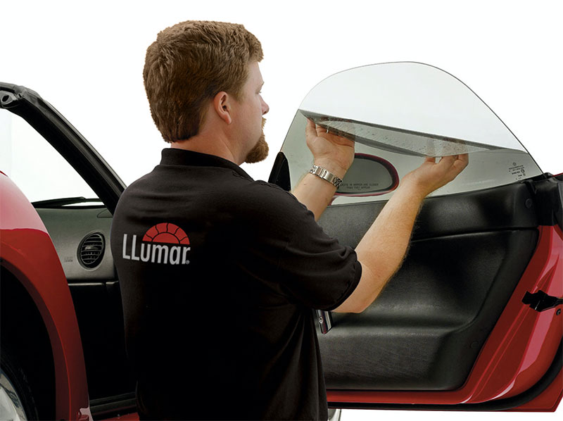 Installer of Car Window Tint in Fort Collins and Longmont, Colorado
