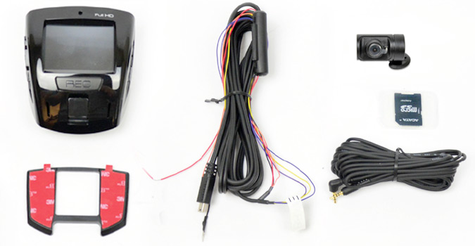 BrandMotion Advanced Driver Assistance System Product