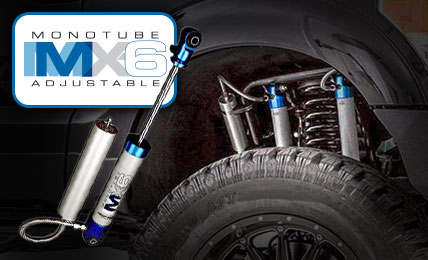 Pro Comp Truck Suspension Lift Kits - Fort Collins