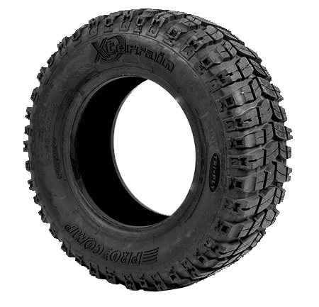 Pro Comp Xterrain Tires in Fort Collins, Loveland, Longmont, Colorado