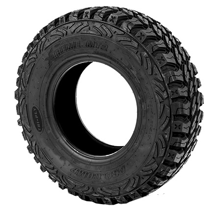 Pro Comp Xtreme M/T II Tires in Fort Collins, Loveland, Longmont, Colorado
