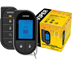 Remote Car Stater & Security Systems